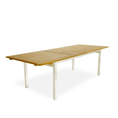 Westminster Teak Vogue Extension Table