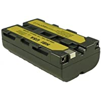 HBM-AML7100L 2600mAh 7.4V REPLACEMENT LI ION BATTERY FOR AML 5900 & 7100