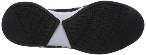 Baker Ig Blk Ted Black Sneakers Iguazu Cepa Black Women's H1vUpq