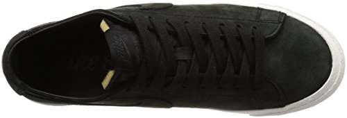 Nero Low Scarpe Decon da Nike Black Anthracite Blazer Uomo Fitness SB 002 Zoom Black UwqTxx6zF