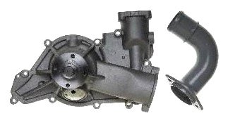 Gates 43546 Water Pump