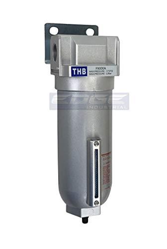Metal Air Air Filter - 1