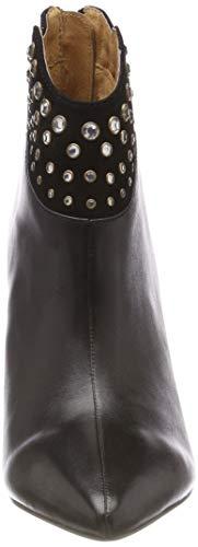 Caprice Femme 25340 019 21 Botines Noir 19 9 black 9 Comb qxYrnw7Br