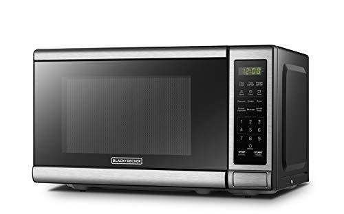 BLACK+DECKER EM720CB7 Digital Microwave image 6
