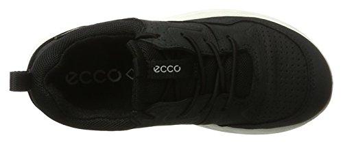 ECCO Ecco Cool Kids - Zapatillas Niños Schwarz (51052BLACK/BLACK)