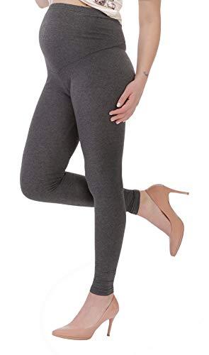 Pantaloni Donna Belady Belady Pantaloni Grafitgrau qx1tU6w