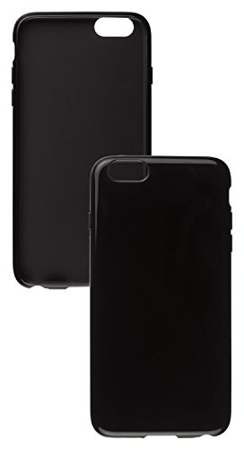 Pro-Tec Clip-On Flexi TPU Hülle Case Cover für Apple iPhone 6 Plus /6s Plus - Transparent Matt