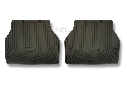 BMW 82-55-0-151-190 Rubber Floor Mat