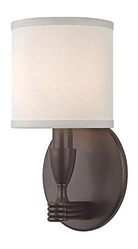Bancroft Single Light (Old Bronze Bancroft Single Light 10