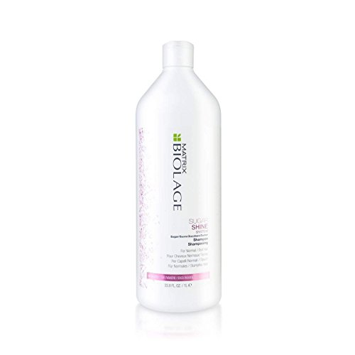 Matrix Matrix Biolage Sugar Shine System Shampoo (for Normal/Dull Hair), 33.8 Ounce, 33.8 Ounce