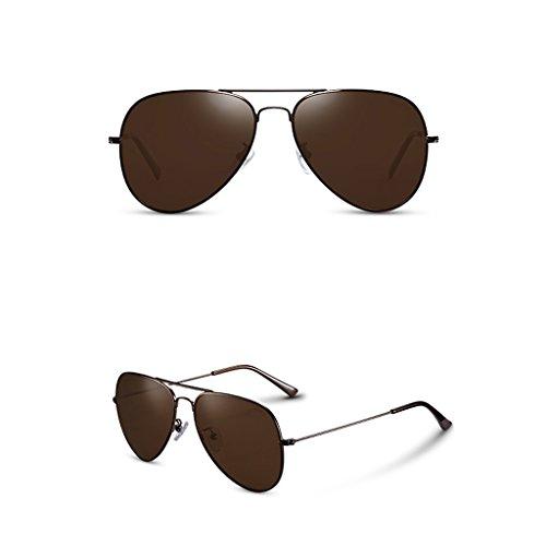verres conduite de conduite lunettes de de miroir soleil hommes lunettes B pour soleil polarisées Hommes Lunettes de miroir rwHUqxrA