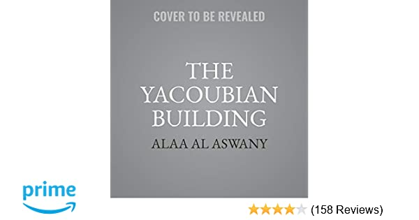 Yacoubian Building Book