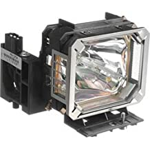Replacement For CANON XEED XUX10 MARK II LAMP & HOUSING Replacement Light Bulb
