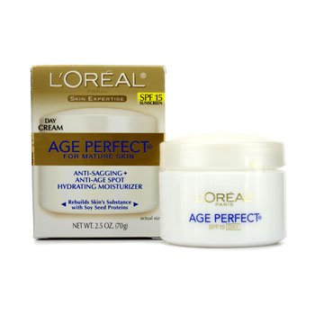 Share your age perfect for mature skin join. agree