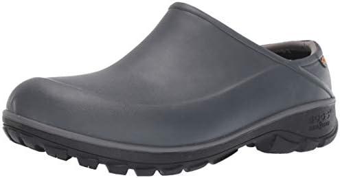 Sauvie Clog Waterproof Rain Shoe