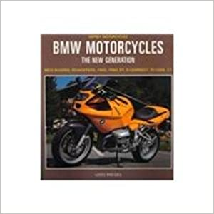 Bmw Motorcycles: The New Generation : New Boxers, Roadsters, F650, F650 st, K1200Rs/Lt, R1100S, C1 (Osprey Motorcycles) by Udo Riegel (1999-12-02)