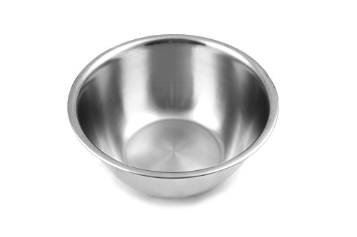 Fox Run 5-Quart Stainless Steel Mixing Bowl by Fox Run