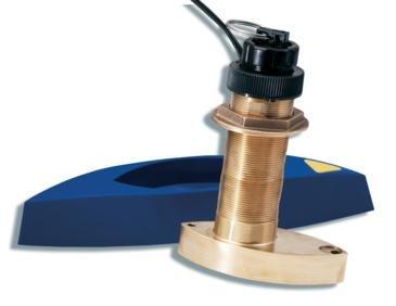 UPC 723193660928, Raymarine 50/200Khz S/T Ls Bronze Thru-Hull Dsm30