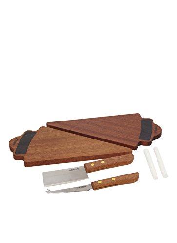 Boska set de tablas y cuchillos para quesos - Tabla de cuchillos ...