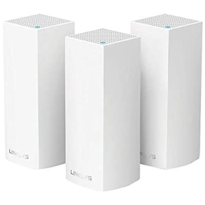 Linksys Velop Tri-Band AC2200