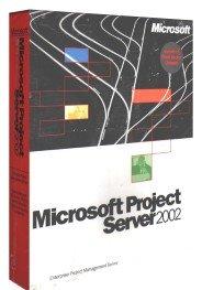 Microsoft Project Server 2002 5-Client (Windows)