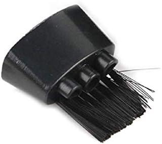 Kleine USB-Computer-Tastatur Staubsauger Mini-Staubsauger Mini-Reiniger Computer f/ür PC Laptop Desktop schwarz