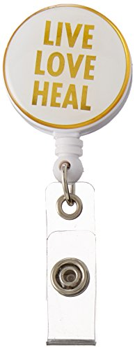 Mary Square 22350 Badge Reel, 0.2