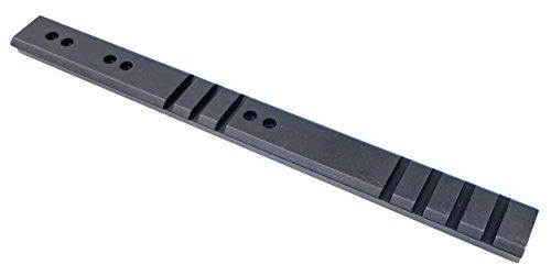 Weaver Style Base Encore 12 Gauge (Blued) (Thompson Center Encore Rifle Barrel)