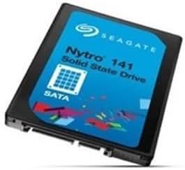 """Seagate Nytro 141 256GB ZA256CM10002 2.5"""" SSD (STX-STA002)"""
