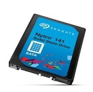 Seagate Nytro 141 256GB ZA256CM10002 2.5'' SSD (STX-STA002) by Seagate