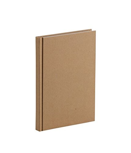 A4 Ring Bound Notebook - 8