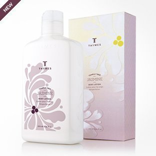 Thymes Temple Tree Jasmine Body Lotion - 9.25oz ()