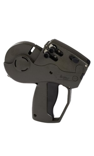 New Retails Monarch Model 1136 2-Line Pricing Gun - 2 lines up to 8 numeric