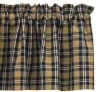 Cornbread Valance For Sale