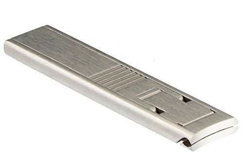Adecco LLC Ultra-Slim Nail Clipper