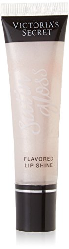 Victoria's Secret Beauty Rush Satin Gloss Lip Shine Iced