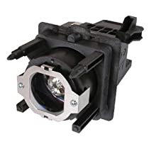 Electrified XL-2500 Replacement Lamp with Housing for Sony TVs