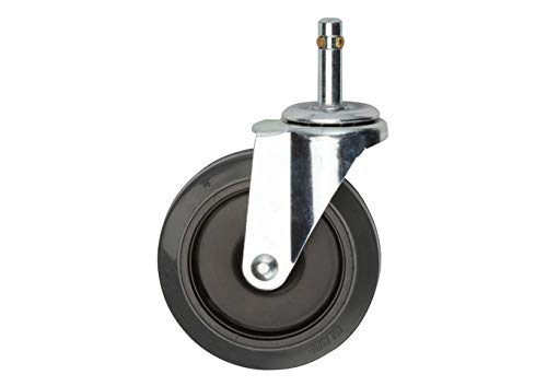 Winco UC-WH 4-Inch Caster for UC-2415 and UC-3019