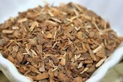 Herbs: Wild Cherry Bark - Dried ~ One Ounce ~ Ravenz Roost herbs with special info on (Roost Beer)
