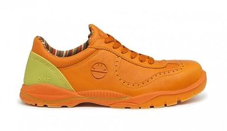 Dike zapato de seguridad, Zapato de trabajo Jumper Jet S3 ...
