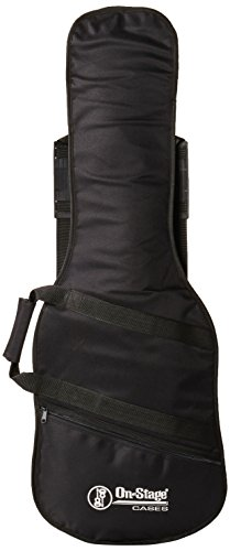 On Stage GBE4550 Electric Guitar Gig Bag by OnStage