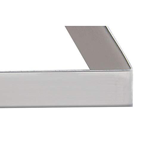 TableTop King Sheet Pan Extender, Stainless Steel, 600mm x 400mm x 40mm H
