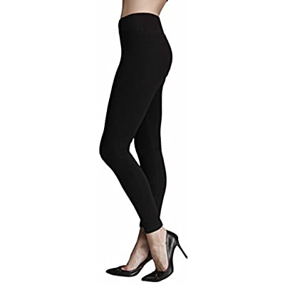 Leggings for Women Plus Size High Waisted Thick XL 2XL 3XL 4XL at Women's Clothing store