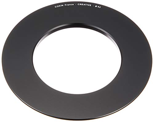 Cokin 62MM Adaptor Ring for L (Z) Series Filter ()