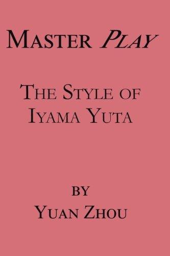 Master Play: The Style of Iyama Yuta