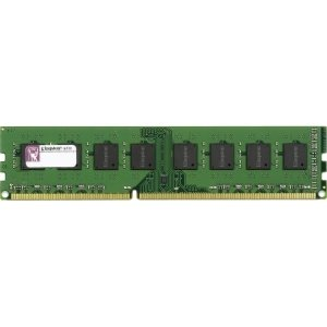 Ecc Memory System (Kingston 16GB 1333MHz Reg ECC Quad Rank Low Voltage Module - 16 GB (1 x 16 GB) - DDR3 SDRAM - 1333 MHz DDR3-1333/PC3-10600 - ECC - Registered - 240-pin - DIMM - KTH-PL313QLV/16G)