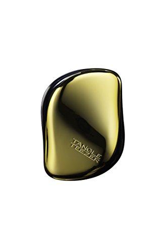 hair brush gold - 6