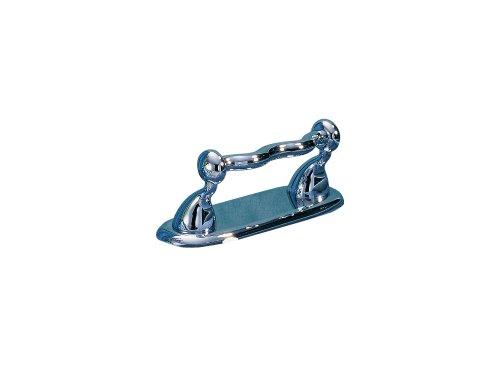Delta Faucet 78050 Graves Tissue Holder, (Michael Graves Chrome Finish)