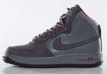 Nike Air Force 1 Deconstruct MB QS Boot Pack, 30th Anniversary Quickstrike Release, Limited Edition, Feinstes Leder, Absolute Rarität, Größe Euro 44 / US 10 / UK 9 / 28 cm