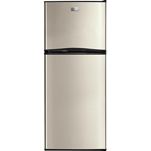 DMAFRIGFFTR1022QM – Frigidaire 9.9 Cu. Ft. Top Freezer Apartment-Size Refrigerator
